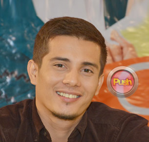 Ejay Falcon talks about the possibility of courting Jessy Mendiola