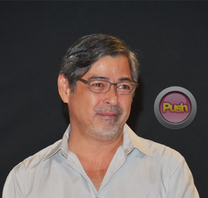 Joel Torre admits being surprised about OTJ's failure as an Oscar entry