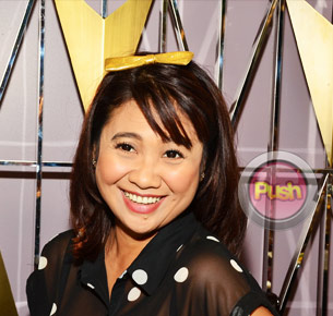 Eugene Domingo's advice for Wally Bayola: 'It won't hurt for you to ask for an apology'