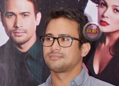 Sam Milby admits he hasn't introduced Jessy Mendiola to his parents yet