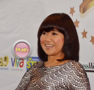 Eugene Domingo opens up about what she is looking forward to in 2014