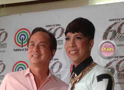 Vice Ganda remains a Kapamilya; 'I have never considered moving to other networks'