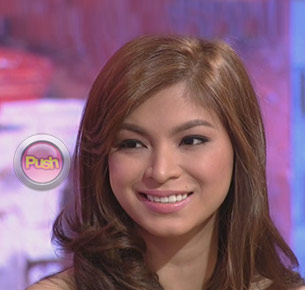 Angel Locsin reveals family's approval of her confession about Luis Manzano