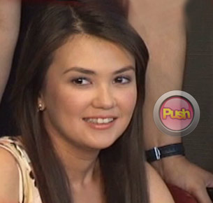 Angelica Panganiban shares how reconciliation with Melai Cantiveros happened