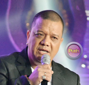 Mitoy Yonting vows to be a better husband this year