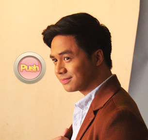 Sam Concepcion on acting: 'I think there's a lot more that I can offer'