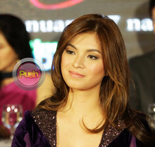 Angel Locsin to try to 'appeal' to fans to stop bashing Phil Younghusband's rumored new flame