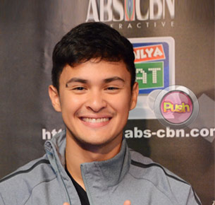 Matteo Guidicelli hopes to introduce Sarah Geronimo to his family