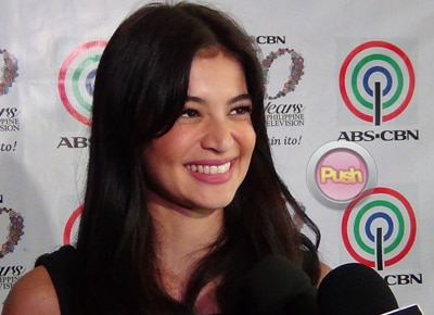 Anne Curtis reveals how she's preparing for 'Dyesebel'