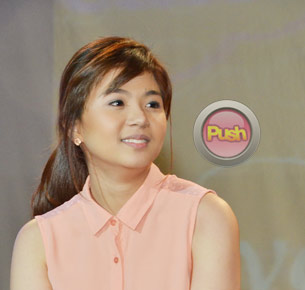 Miles Ocampo admits falling for Marco Gumabao