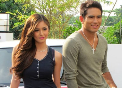 Kim Chiu and Gerald Anderson, together again?