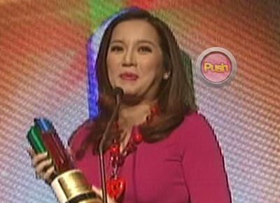 What is Kris Aquino looking for in her new life partner?