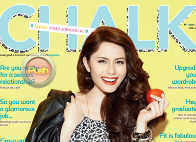 Jessy Mendiola wants to work with Coco Martin