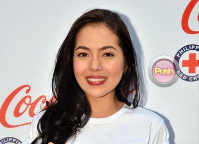 Julia Montes admits that she and Coco Martin remain close