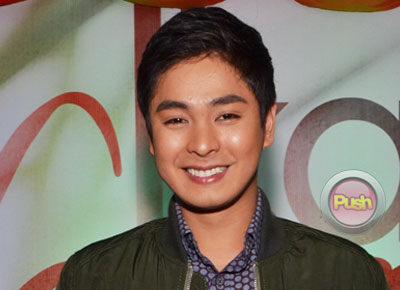 PUSH Slumbook: What does it take to win Coco Martin's heart?
