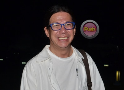 Jobert Sucaldito denies having any issue against Vice Ganda
