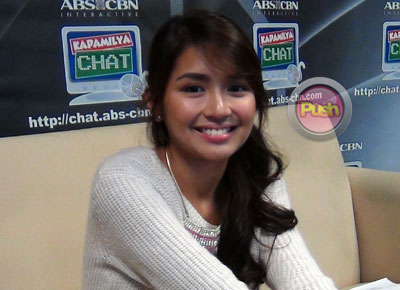 Kathryn Bernardo says religion is a big factor if she will commit to a relationship