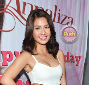 Kaye Abad admits she's not yet ready to settle down
