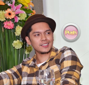 Carlo Aquino is not yet ready to settle down
