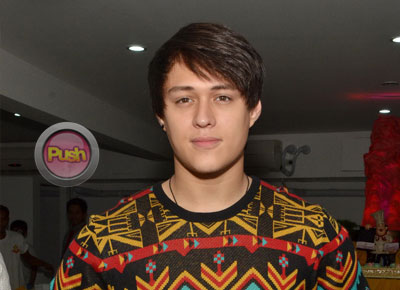 Enrique Gil on love life: 'Alam ko darating 'yun'