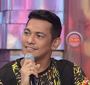 Gary Valenciano shares thoughts on Daniel Padilla and Sam Concepcion
