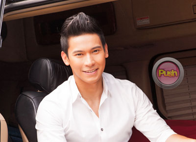 Enchong Dee on working with Liza Soberano: 'It's refreshing'