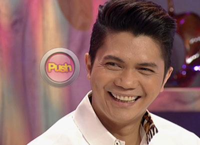 Vhong Navarro views DOJ dismissal as the 'beginning'