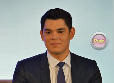 Richard Gutierrez dodges questions about settling down with Sarah Lahbati