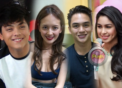 Kapamilya celebrities reveal their Holy Week plans, Part 1