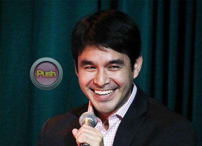 Atom Araullo on his ideal girl: 'Age doesn't matter'