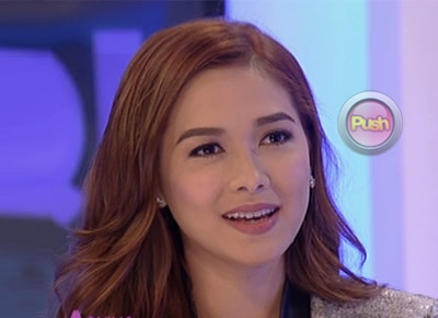 Maja Salvador says even Gerald Anderson admits her 'Legal Wife' role is 'nakakainis'