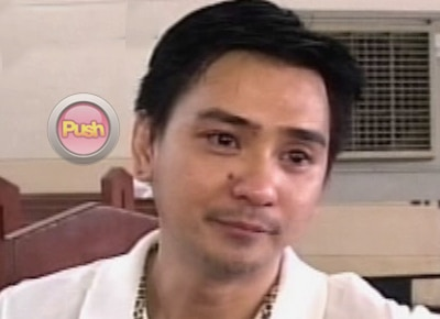 Wowie  De Guzman on death of wife Sherryl: 'Hindi ako pwede maging mahina'