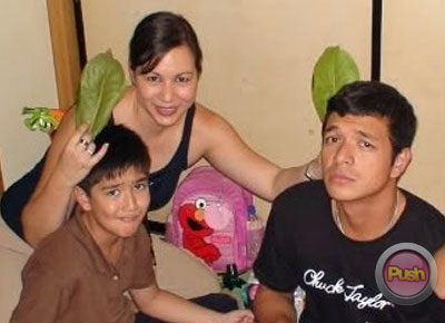 The Loves of Jericho Rosales