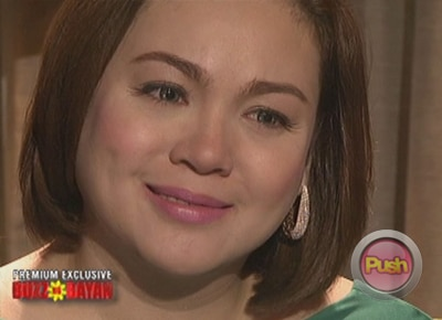 """Claudine Barretto recounts how Gretchen, Marjorie """"drew first blood"""" in their family feud"""