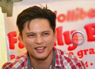 Zoren Legaspi denies having any vices: 'Ang bisyo ko lang naman ay mahalin si Carmina'