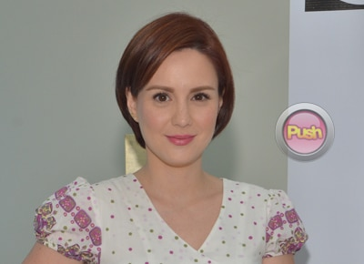 Cheska Garcia says three kids are enough: 'Ang hirap ng laging nabubuntis'