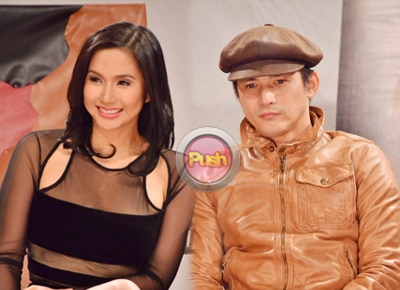 Robin Padilla and Mariel Rodriguez reveal why it's not yet time for her to go back to TV