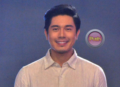 Paulo Avelino on KC Concepcion: 'We tried to take it to the next level'