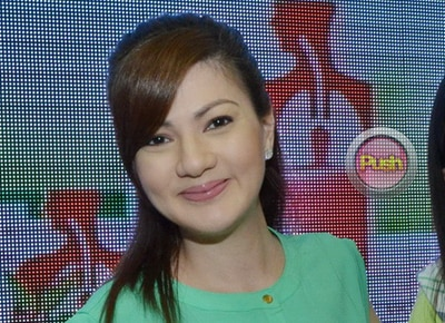 Carmina Villarroel speaks up on tax evasion issue of husband Zoren Legaspi