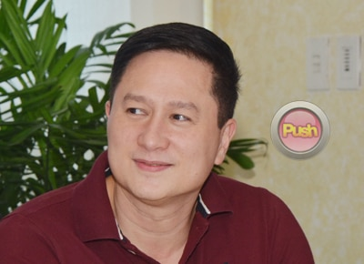 Eric Quizon on following Dolphy's last wishes: 'Zsa Zsa will always be part of our family'