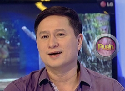 Eric Quizon shares how he comes full circle as a director at ABS-CBN