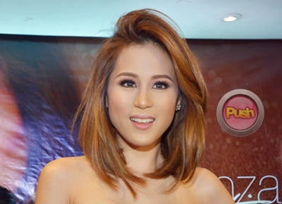 Toni Gonzaga says she is against sister Alex falling in love inside the PBB house