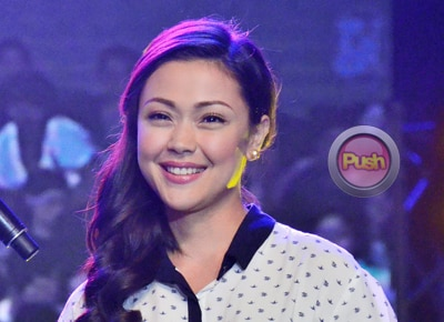 Jodi Sta. Maria on the Revilla family: 'I stand with them naman in prayer'