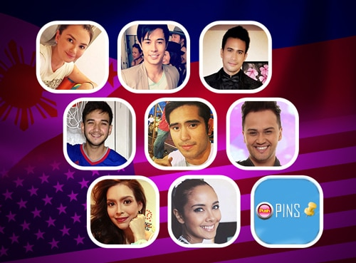 Let's celebrate Fil-Am friendship day with local showbiz' Fil-Am stars