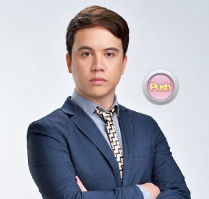 Arjo Atayde opens up about courting Alex Gonzaga