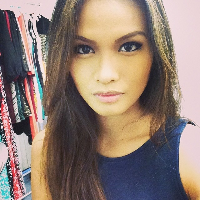 Janine Tugonon: Following Her Dream