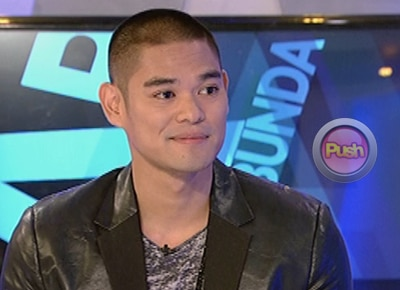 Jay-R admits he wants to be a Kapamilya