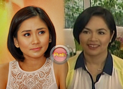 Judy Ann Santos clears Sarah Geronimo and Matteo Guidicelli's trips to her home are chaperoned