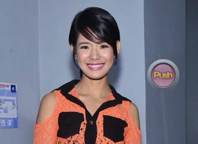 Devon Seron reveals the qualities she is looking for in a guy