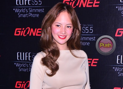EXCLUSIVE: Ellen Adarna explains absence in FHM 100 Sexiest Party